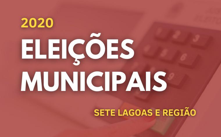 Eleições 2020: Confira o resultado final de candidatos a vereadores em Sete Lagoas