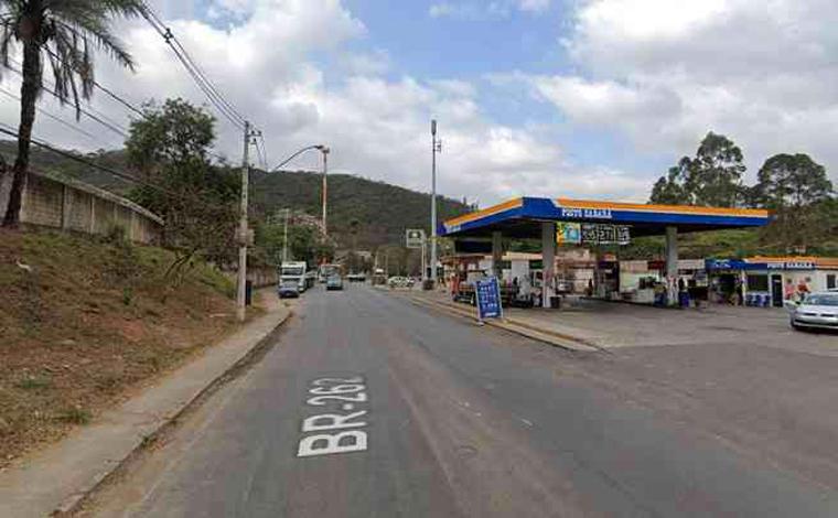 Após ser espancado e ficar três dias desaparecido, adolescente é localizado em Sabará