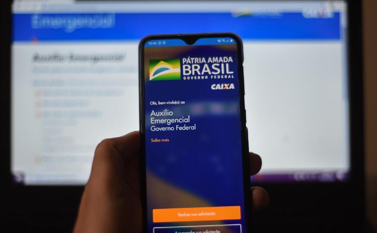 Congressistas apoiam prorrogação do auxílio emergencial de R$ 300 por mais 3 meses em 2021