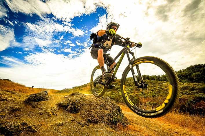 Com arrecadação destinada ao HNSG, Bike Rock Beer tem inscrições abertas