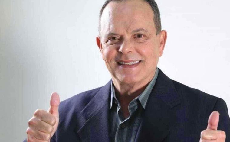 Morre aos 69 anos, jornalista e apresentador Fernando Vannucci