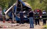 Grave acidente entre ônibus e caminhão deixa 41 mortos no interior de São Paulo