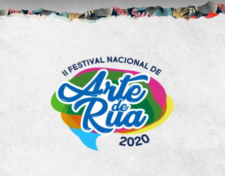 FENAR 2020: II Festival Nacional de Arte de Rua continua até dia 04 de dezembro