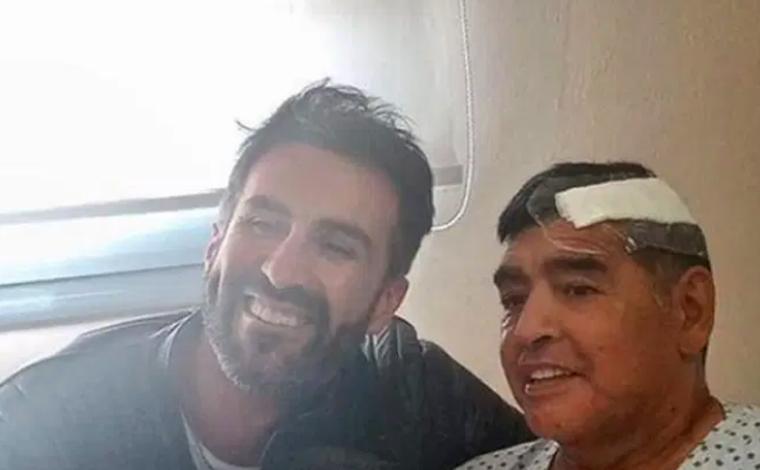 Médico é acusado de homicídio culposo após depoimento de filhas de Maradona