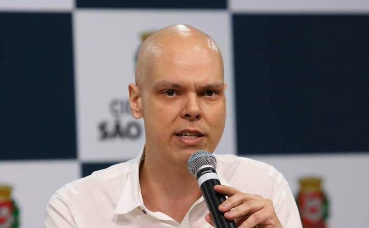 Bruno Covas é reeleito prefeito de São Paulo com quase três milhões de votos