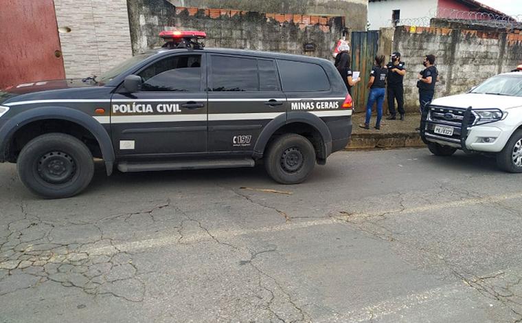 Polícia Civil realiza 'Operação Vetus' de combate a maus-tratos contra idosos em Sete Lagoas
