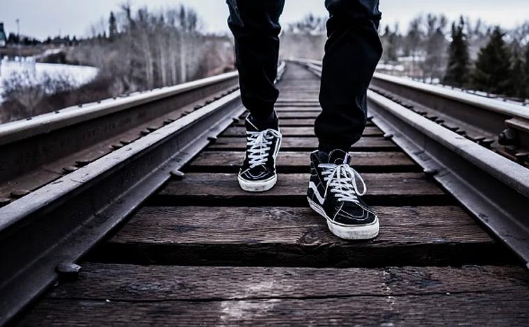 Após discutir com esposa, homem caminha cerca de 450 Km para 'esfriar cabeça'