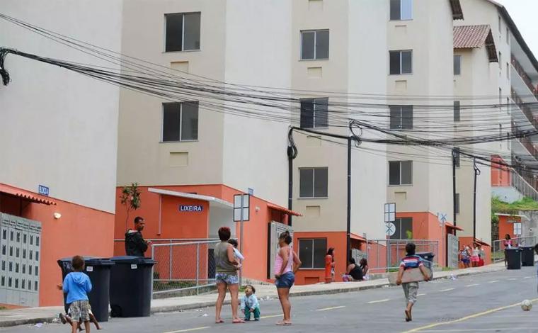 Senado aprova MP do programa habitacional Casa Verde e Amarela, substituto do Minha Casa, Minha Vida