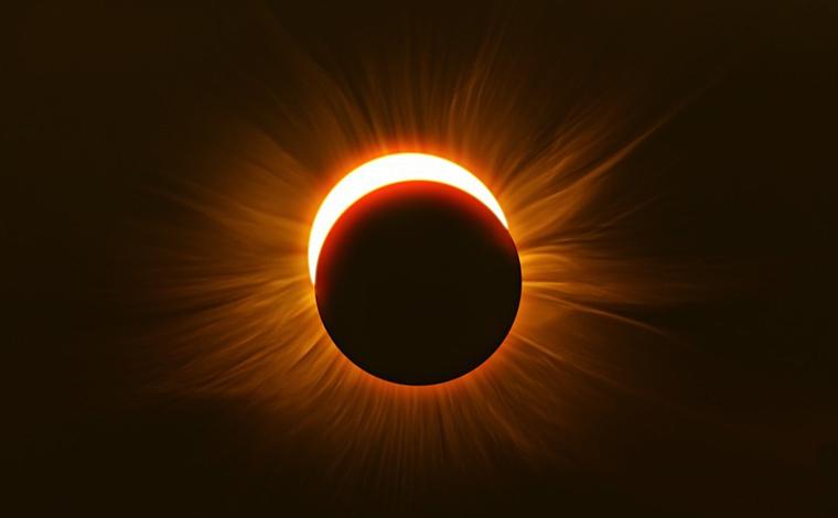Eclipse solar poderá ser observado em diversas regiões de Minas Gerais; saiba o horário