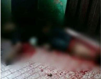 Homem é morto com 15 facadas no Bairro Montreal