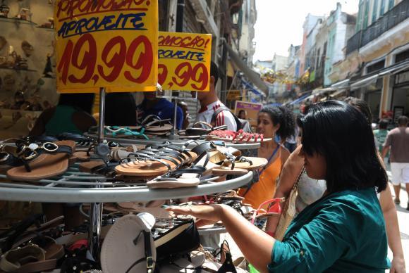 Governo divulga regras para parcelar dívidas de microempresas