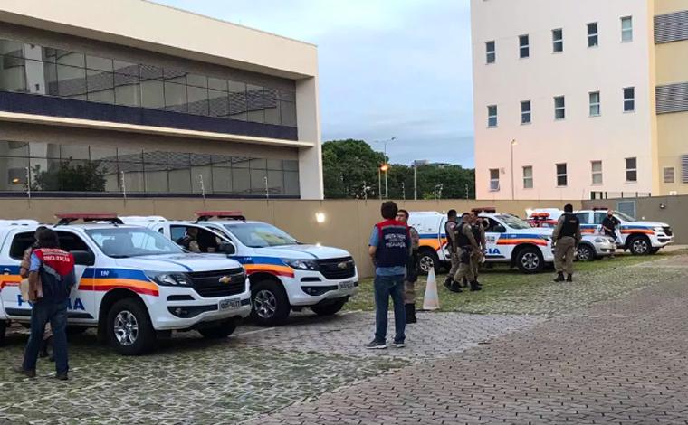Operação Segunda Pele: ao menos 13 pessoas são presas por comércio ilegal de couro em Minas