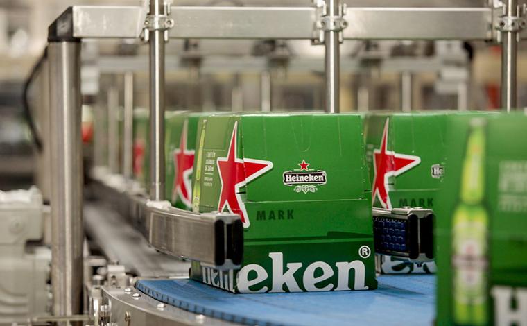 Heineken anuncia fábrica em Pedro Leopoldo e pode gerar cerca de 350 empregos diretos
