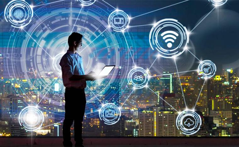 Foto: Reprodução - A expectativa é que a medida gere mais de 10 milhões de empregos; A ideia principal por trás da Internet das Coisas (IoT) é facilitar a vida dos usuários e clientes, tornando o uso de certos dispositivos mais simples
