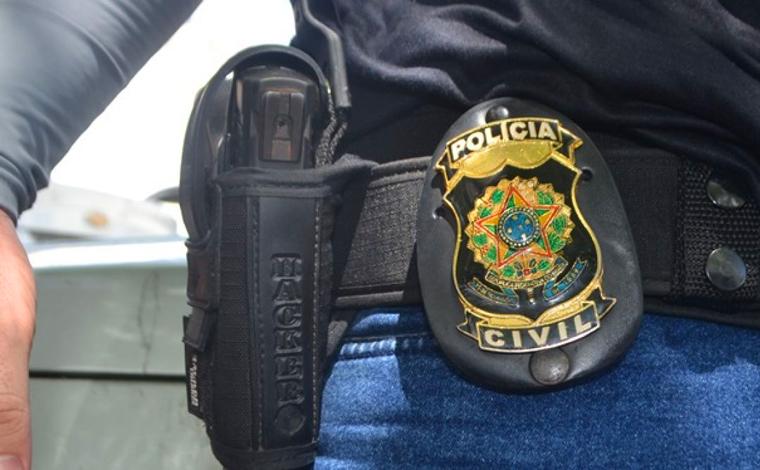 Duas pessoas são presas suspeitas de estelionato em agências bancarias e de veículos em Sete Lagoas