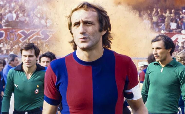Ex-jogador da seleção Italiana tem pernas amputadas por complicações da Covid-19
