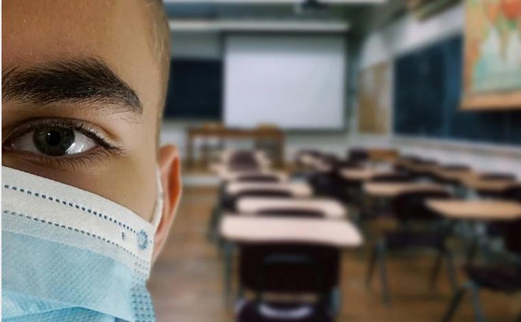 Governo de Minas anuncia calendário escolar para 2021 na rede pública estadual