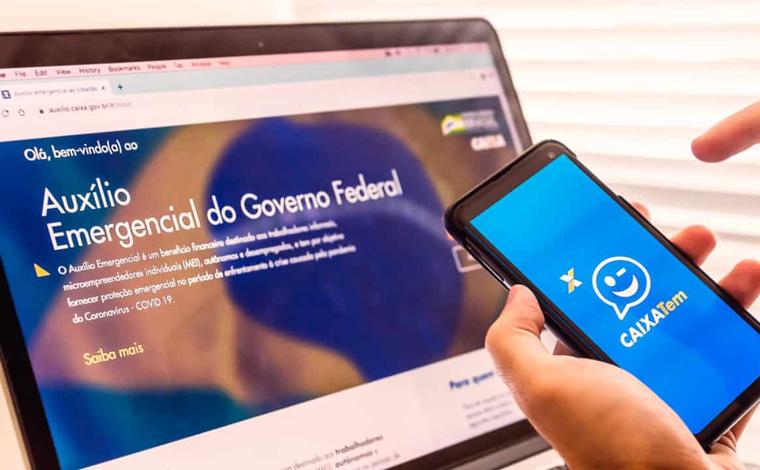 Auxílio Residual: Caixa credita benefício para cerca de 3,2 milhões nascidos em novembro