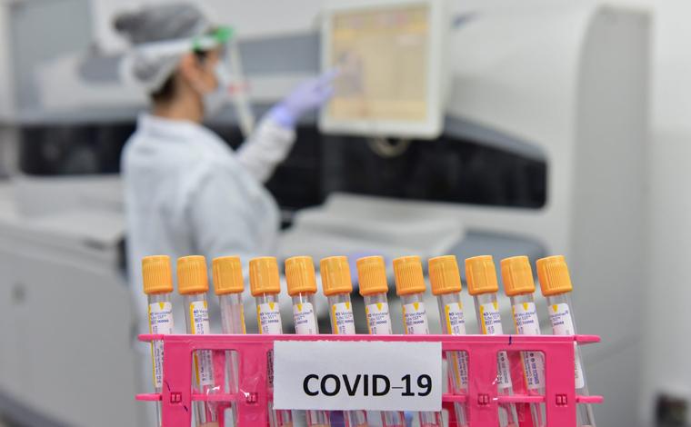Covid-19: Minas Gerais registra mais 9.515 casos e alcança número recorde de infectados em 24 horas