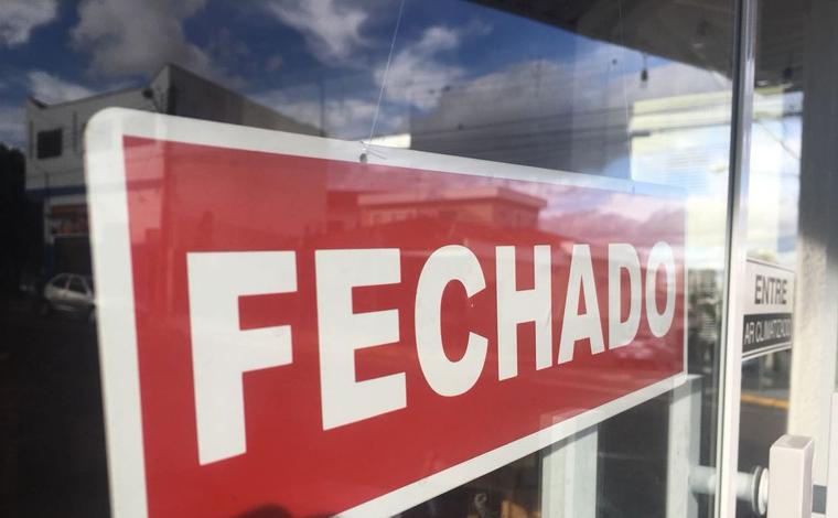 Minas Consciente: Governo determina suspensão da flexibilização do funcionamento do comércio