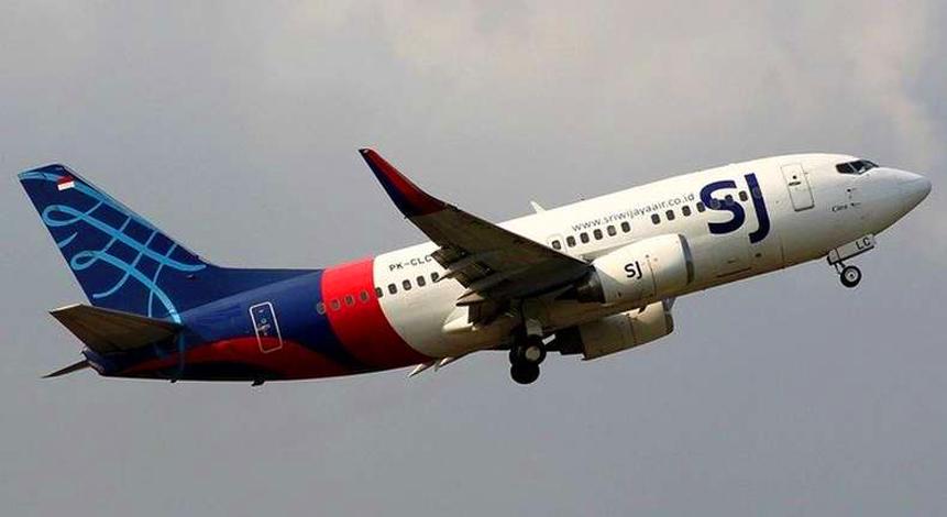 Autoridades da Indonésia confirmam queda de aeronave com 62 pessoas a bordo