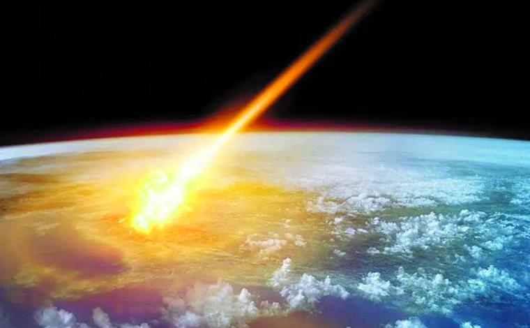 Agência Espacial divulga dia e horário que asteroide maciço pode atingir a Terra