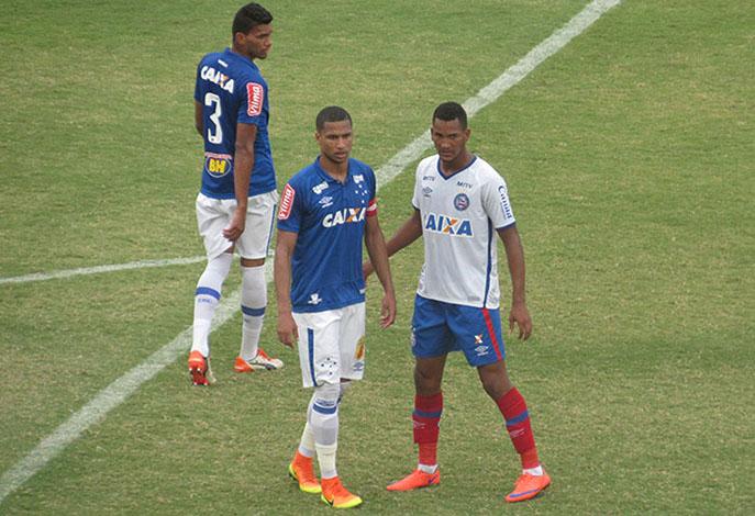 Cruzeiro Sub-20 faz jogo decisivo na Arena do Jacaré na noite desta quarta (16)