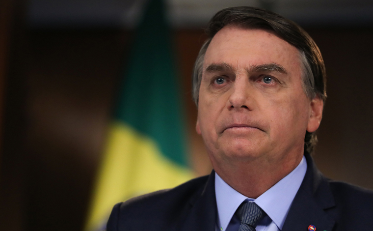 'Faltou a Ford dizer a verdade. Querem subsídios', diz Bolsonaro sobre fim da produção no Brasil