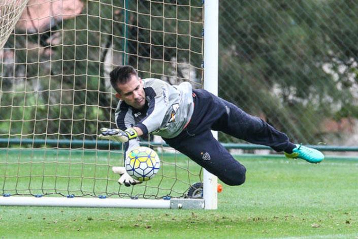Em jogo com cara de decisão, Galo encara o líder Palmeiras no Horto