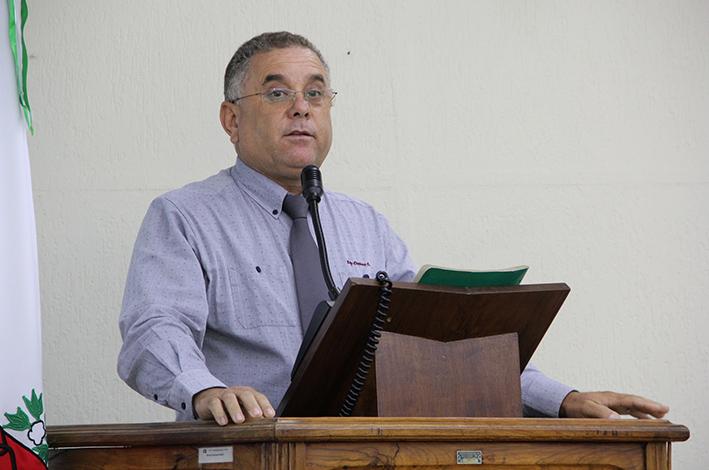 Milton Martins anuncia mais recursos para a Segurança Pública em 2017