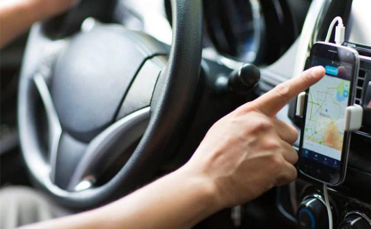 Ao tentar evitar assalto, motorista de aplicativo leva sete facadas em Belo Horizonte
