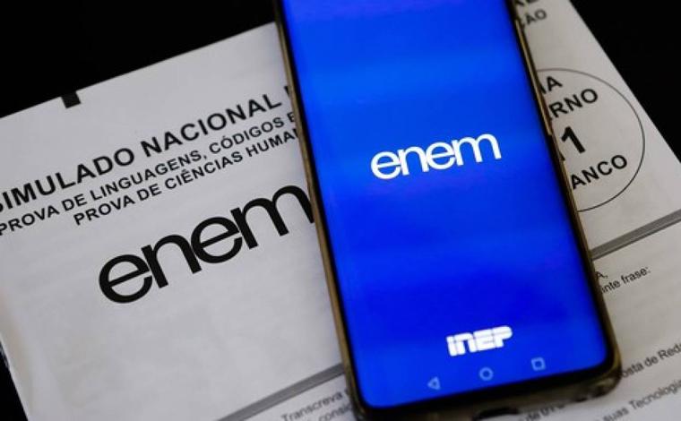 Ministério Público Federal aciona Justiça por adiamento do Enem em Minas Gerais
