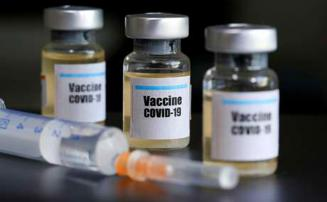 Mulher recebe cinco doses de vacina contra Covid-19 por engano
