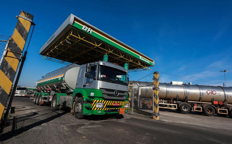 Petrobras aumenta preço da gasolina nas refinarias a partir desta terça-feira