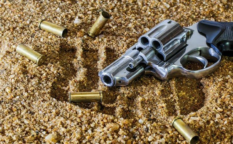 Jovem é assassinado com três disparos de arma de fogo no bairro Orozimbo Macedo