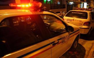 Polícia Militar recupera motocicleta roubada no bairro Progresso
