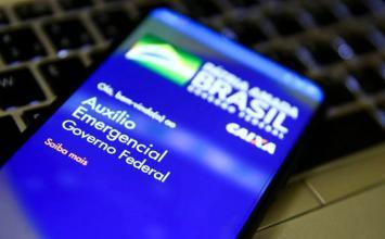 Auxílio Emergencial: nascidos em setembro podem sacar benefício a partir desta quarta-feira