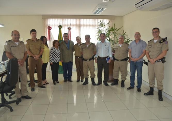Colégio Tiradentes de Sete Lagoas será implantado em 2017