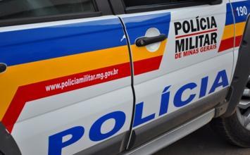 Dois homens são presos por esfaquear e atirar contra vizinho em Sete Lagoas