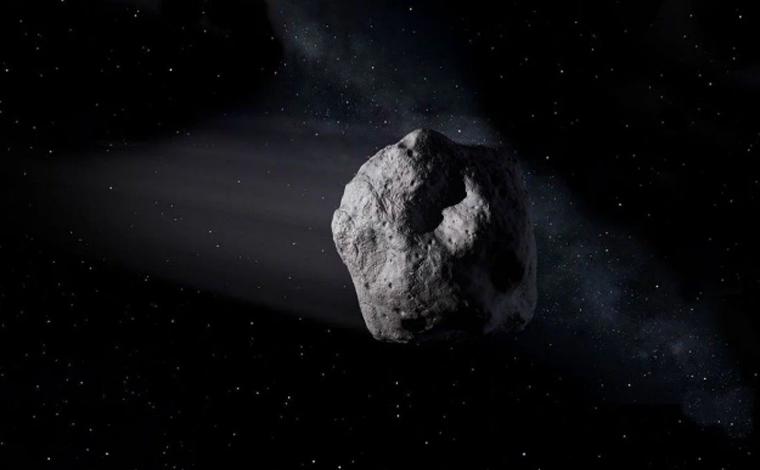 Estudante brasileira da rede pública de ensino descobre asteroide através de telescópio