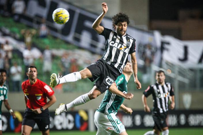 Galo tropeça em casa contra o líder e dá adeus ao título do Brasileirão