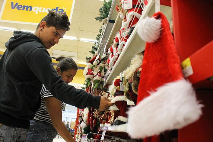 CDL espera bons negócios no fim de ano em Sete Lagoas
