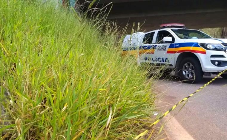 Criança encontrada morta debaixo de viaduto em BH era considerada desaparecida pela família