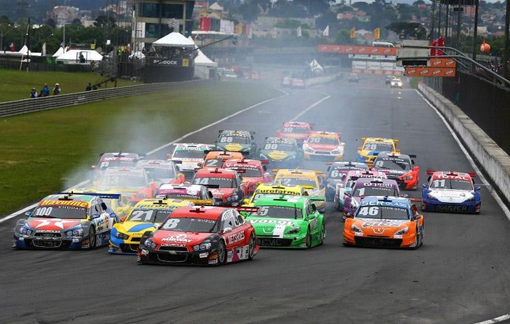 Pela primeira vez em Minas Gerais, Stock Car tem etapa histórica em Curvelo