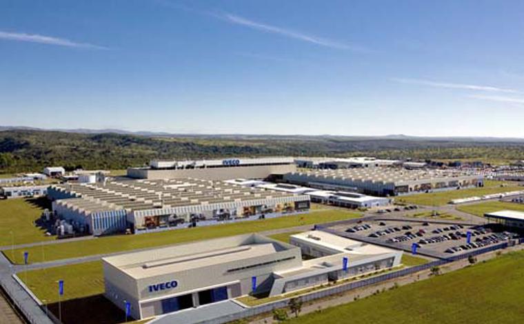 Iveco contrata mais de 470 trabalhadores para aumentar produção em Sete Lagoas
