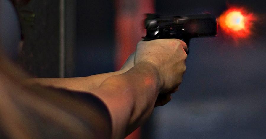 Homem sofre tentativa de homicídio em Sete Lagoas; autor fez vários disparos de arma de fogo