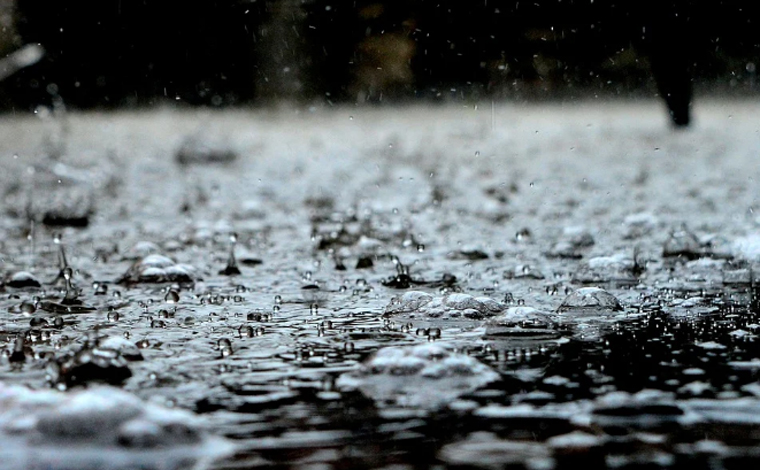 Inmet emite alerta de chuva forte para Sete Lagoas e outras 543 cidades mineiras