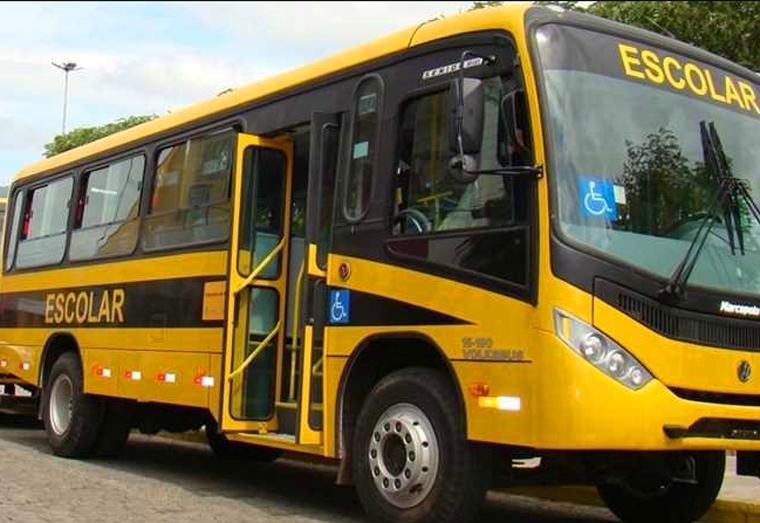 Cadastramento do transporte escolar gratuito da Rede Municipal vai até o dia 21 de fevereiro
