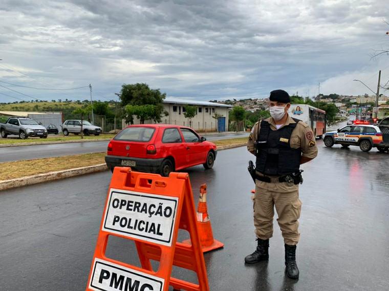 Polícia Militar comemora 4 anos de instalação da 19ª RPM em Sete Lagoas
