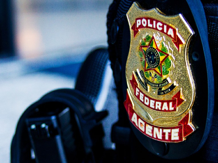 Inscrições para concurso da Polícia Federal encerram na próxima terça-feira; veja os detalhes
